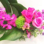 flower-aonohana