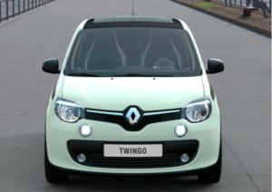 Twingo la02