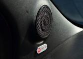 BEATS Hi-Fi サウンドシステムを装備しております。