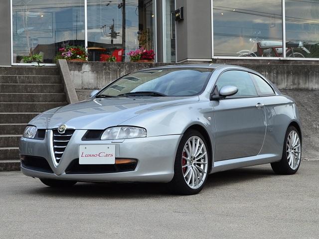 Alfa GT.01